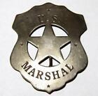 Deputy US Marshal Badge