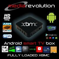ANDROID BOXES ON SALE