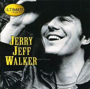 Jerry Jeff Walker - Ultimate Collection [New CD]