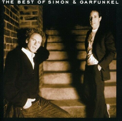 Simon & Garfunkel - Best Of Simon & Garfunkel [new Cd] Holland - Impor
