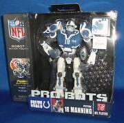 Peyton Manning Figure