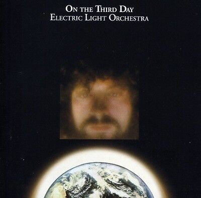 Electric Light Orchestra   On The Third Day  New Cd