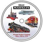 Vintage Marklin Cars