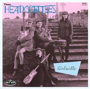 Headcoatees