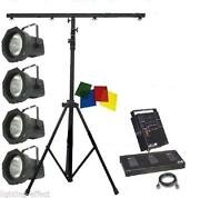 Stage Lighting Package