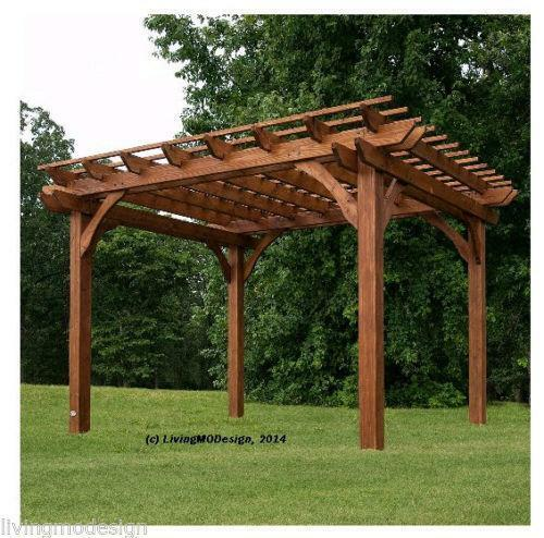 Altars Canopies Arbors Arches: Pergola: Arches & Gazebos