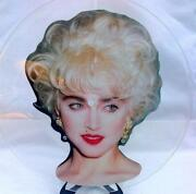 Madonna Picture Disc
