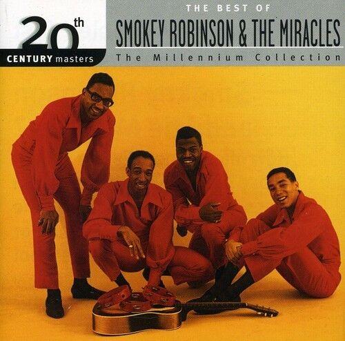 Smokey Robinson - 20th Century Masters [New CD]