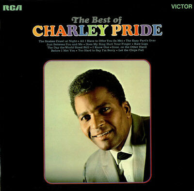 Charley Pride – The Best Of Charley Pride
