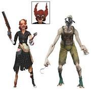 BioShock Figur