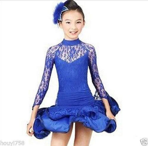 9d732b53f6e0 Dance Costumes  Children s Dancewear