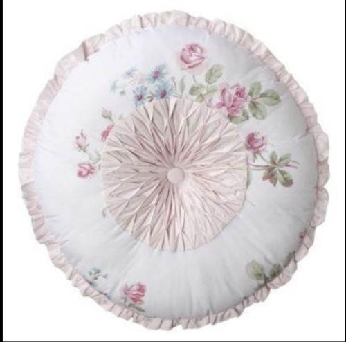 Shabby Chic Decorative Pillows : Shabby Chic Throw Pillows eBay