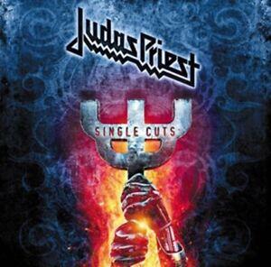 Single Cuts - Judas Priest (Album) [CD]