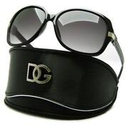 D&G Sunglasses Case