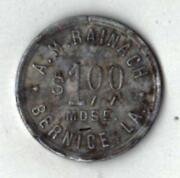 Louisiana Token