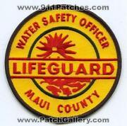 County Lifeguard