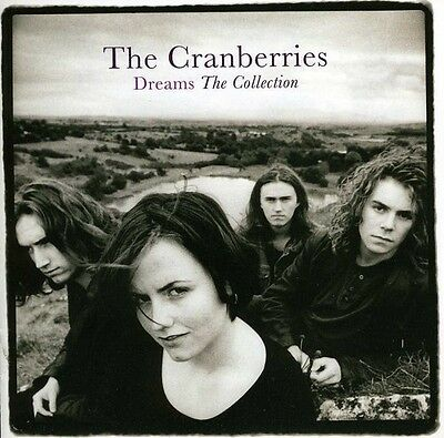 The Cranberries - Dreams: The Collection [New CD]
