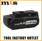 Panasonic Lithium-ion (Li-Ion) Tool Batteries & Chargers