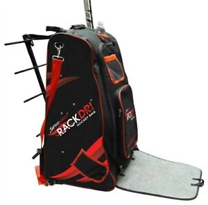 Stand up hockey bag/ drying rack, as seen on DRAGON''S DEN