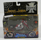 Muscle Machines Diecast Motocrosses
