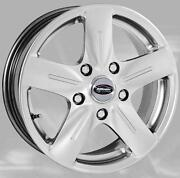 Renault Traffic Alloy Wheels