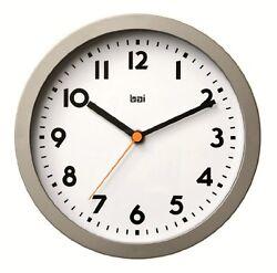 Bai Designer Wall Clock, Landmark, New, Free Shipping