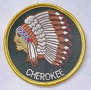 Cherokee Patch