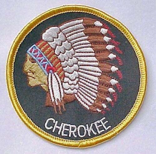 Indian Smoke Shop >> Cherokee Patch   eBay