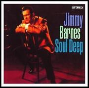 Jimmy Barnes Soul Deep