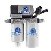 Air Dog Fuel System
