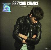Greyson Chance Truth Be Told