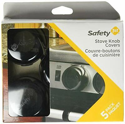 5-pk Safety 1st® Stove Knob Covers Guard Child Proof, Superb Quality