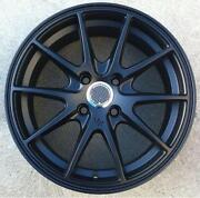 4x100 Wheels 15