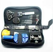 Watch Battery Repair Kit