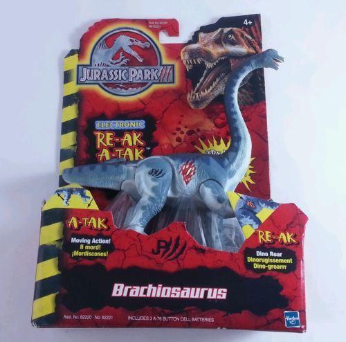 Jurassic Park Toys On Ebay 97