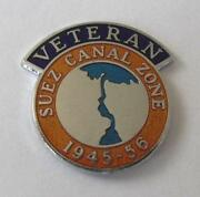 Army Veterans Badge