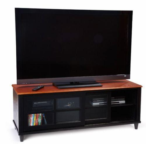 60 Quot Media Console Entertainment Units Tv Stands Ebay