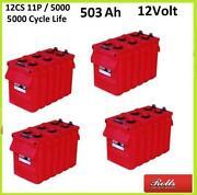 Batterie 48V