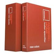 Pantone Color Specifier