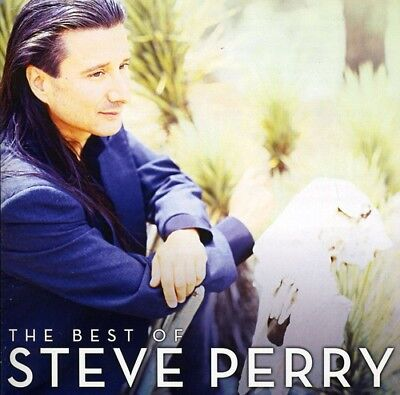 Steve Perry - Oh Sherrie-The Best Of (CD Used Very (The Best Of Steve Perry)