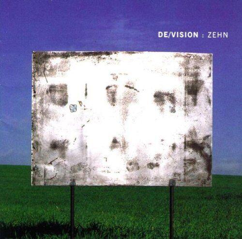 DE/VISION Zehn CD 1998