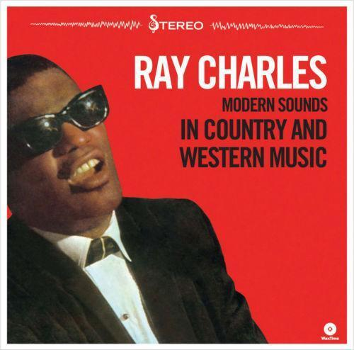 Modern Music Songs: Ray Charles Country Western