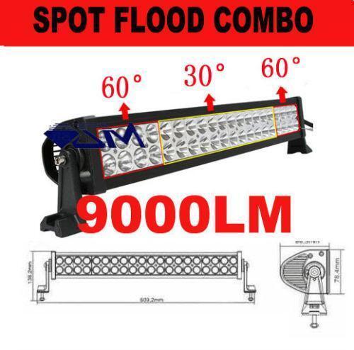 LED Work Light Bar  eBay