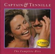 Captain & Tennille CD