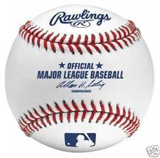 Official Rawlings MLB Baseball Game NIB Major League