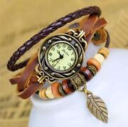 Wrap Around Watch