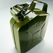 5L Jerry Can