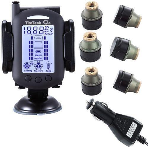 Tire Pressure Monitoring System Ebay