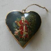 Vintage Retro Christmas Decorations