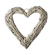 Large Hanging Heart Decorations